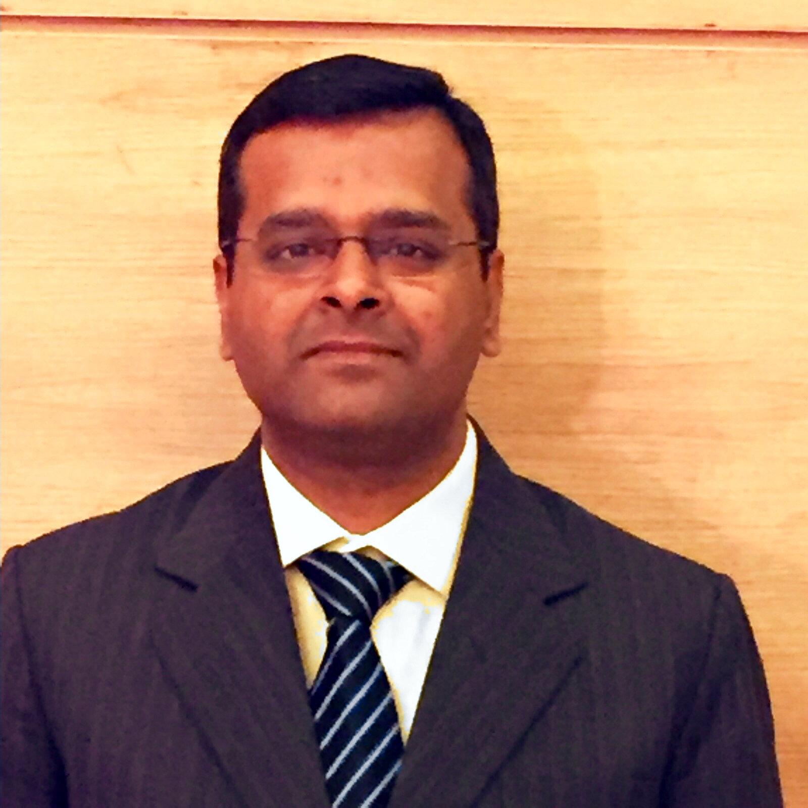 Ankur Buttan