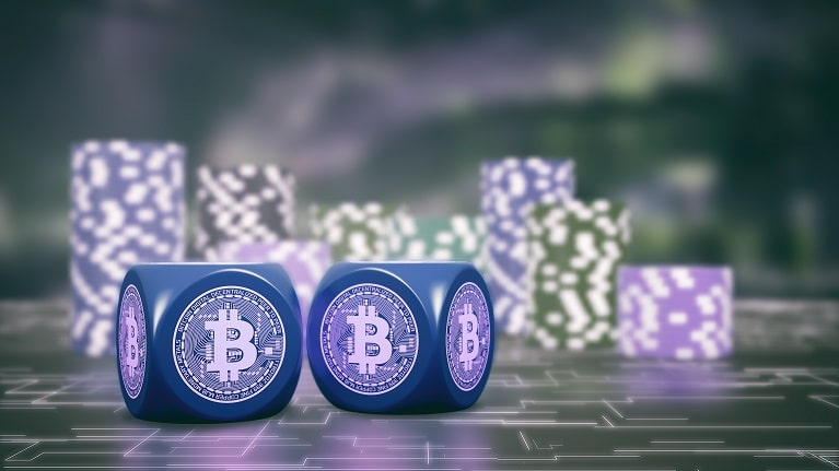 Crypto and blockchain in iGaming