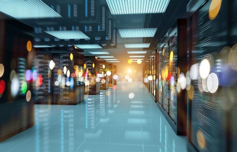 Telecom data center transformation trends