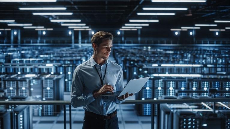 How to scale database horizontally