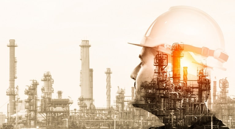 Edge computing for Oil and Gas industry