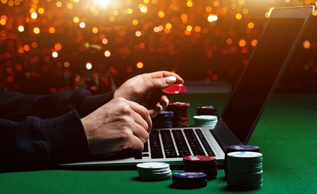Online casino gaming: The road ahead