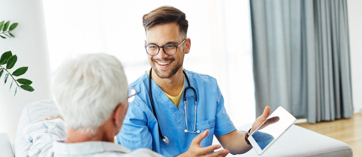 Patient services – increasing awareness and adoption