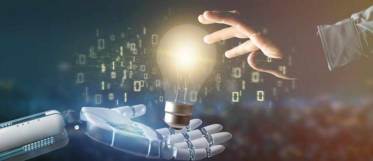 Die Transformation von Geschäftsmodellen ins digitale Zeitalter
