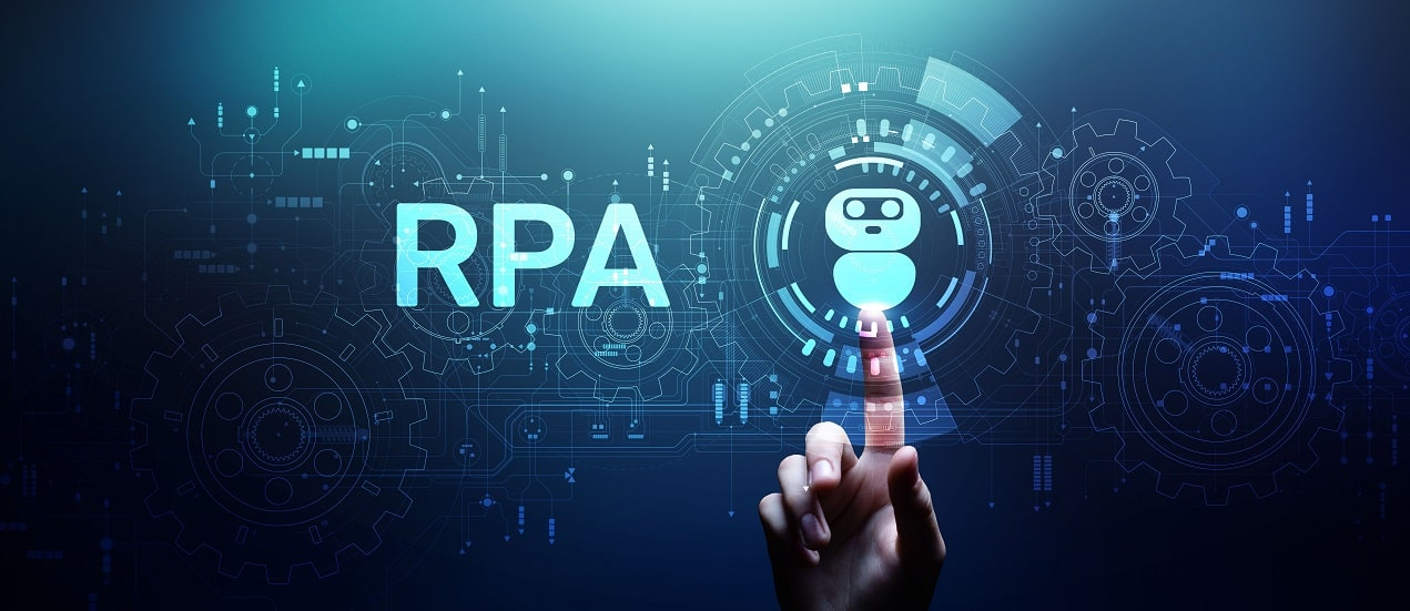Banking on robotic process automation