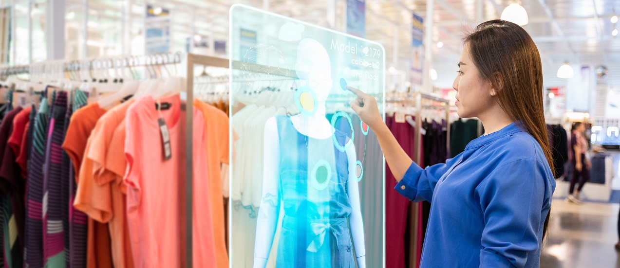 Reimagining retail commerce