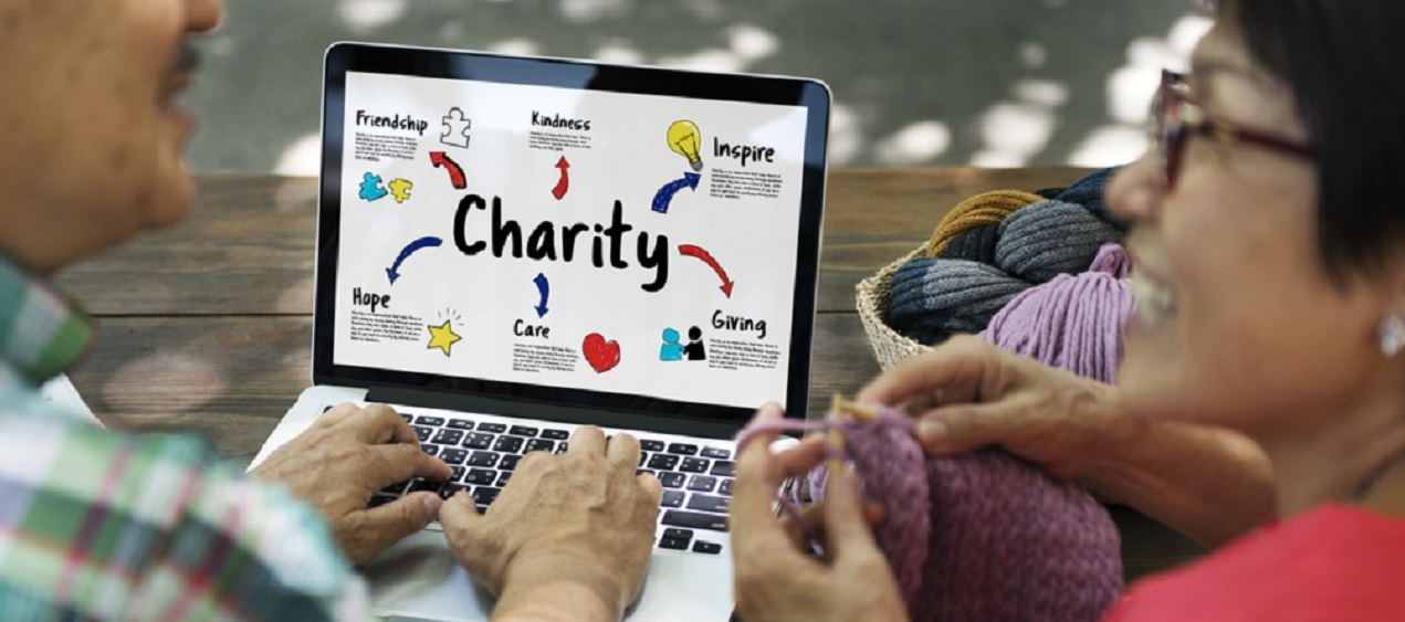 VR and Blockchain for nonprofits for effective fundraising