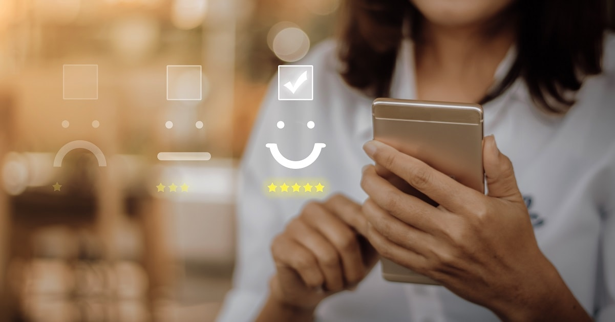 You are special: Delivering a personalized customer experience through omnichannel e-commerce
