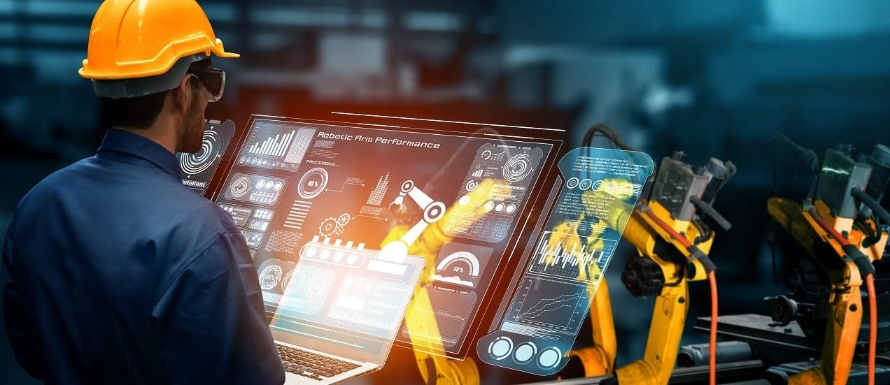 IoT in Predictive Maintenance