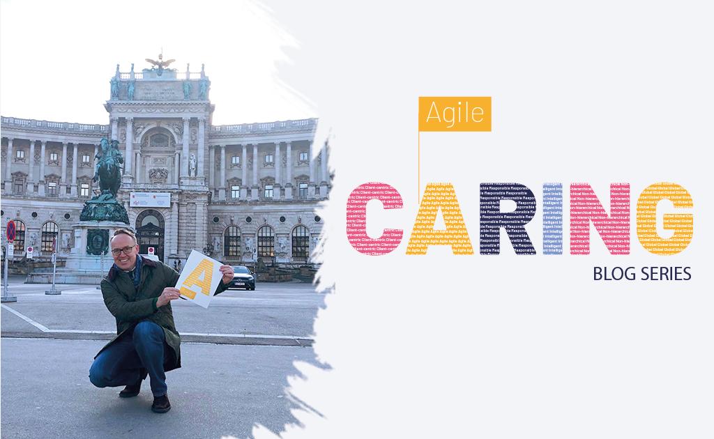 CARING Nagarro Agile Culture-Christoph