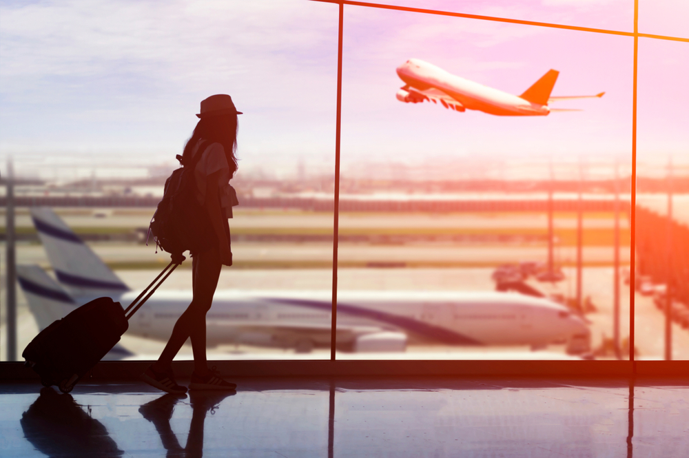 Enhance Airline Passenger Experience with Augmented Reality