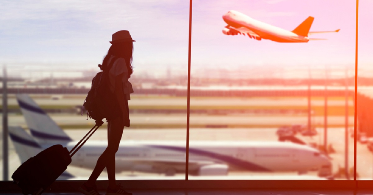 Enhancing passenger experience in aviation with augmented reality
