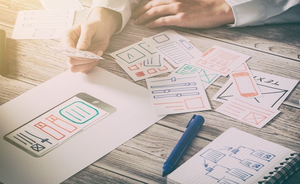 How good UX writing creates better customer experience and a successful app