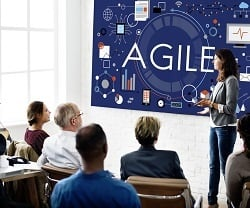 Dilemma of an agile coach: Seamless change management