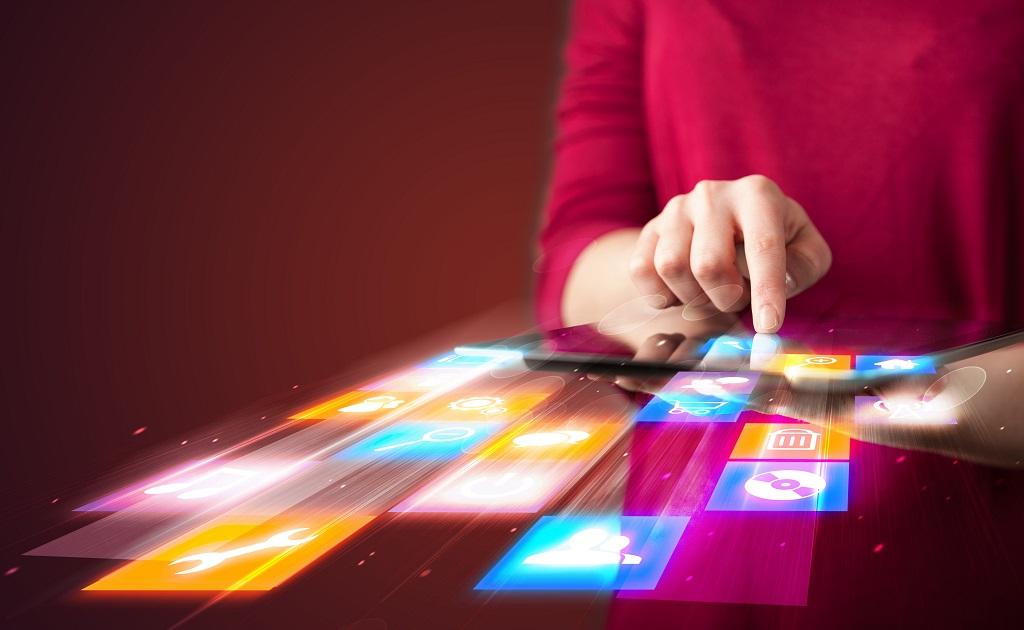 Impact of digital era on media and publishing