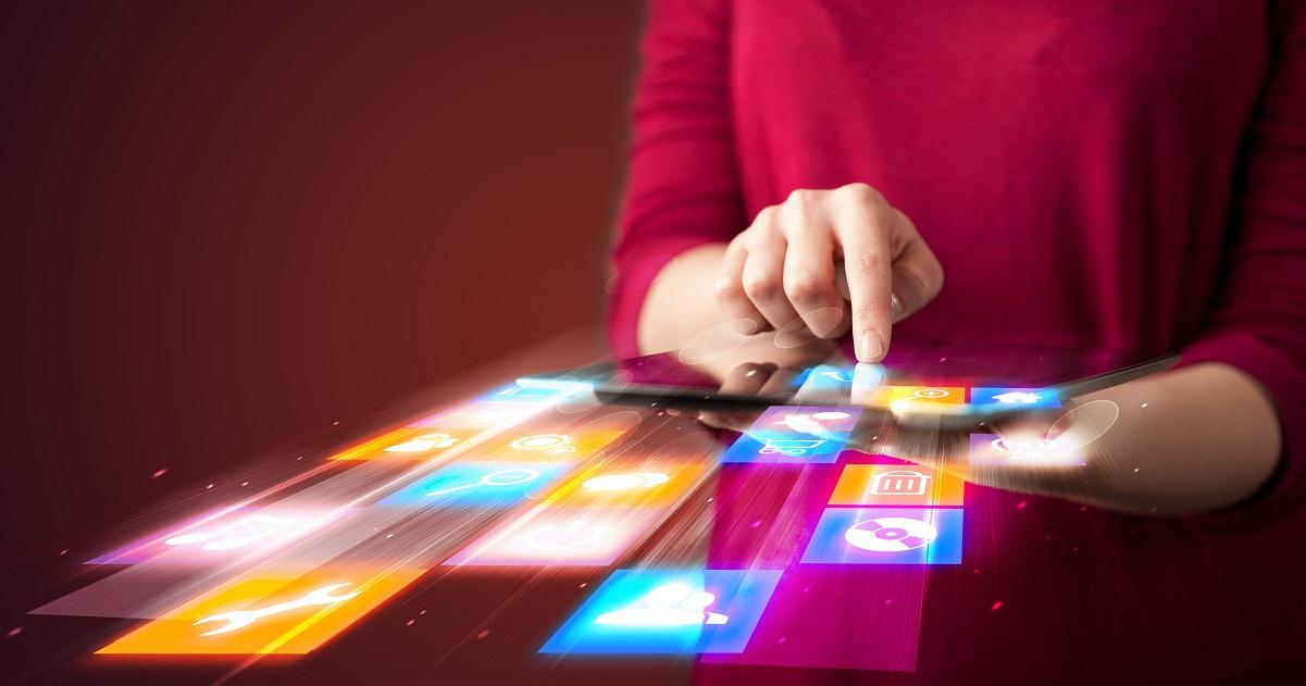 Impact of digital: A paradigm shift in Media & Publishing