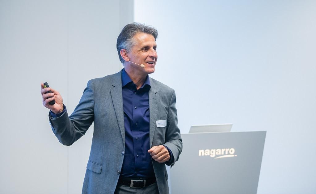Ewald Koller, Head of Technology at ÖBB-Postbus