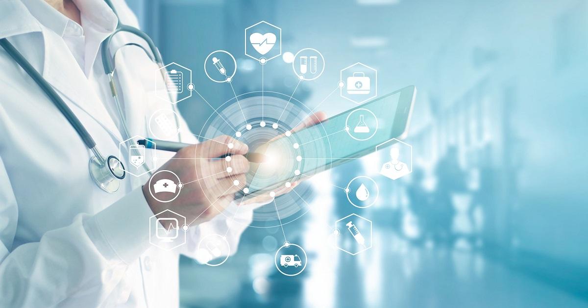 Enabling digital transformation in pharma