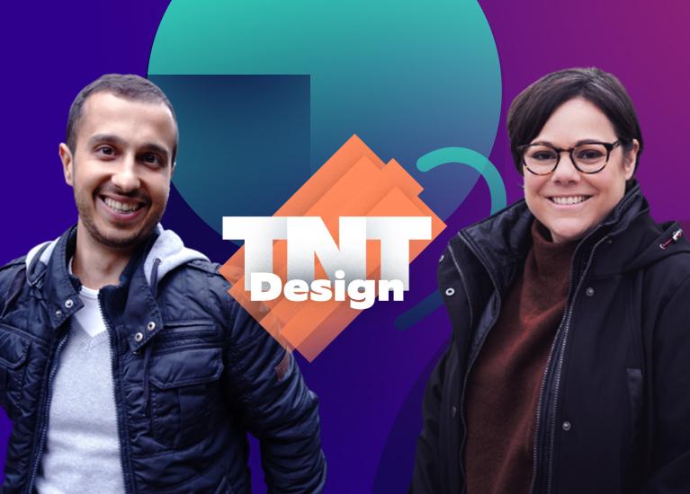 Think Nagarro Today_Design experts_rebranding