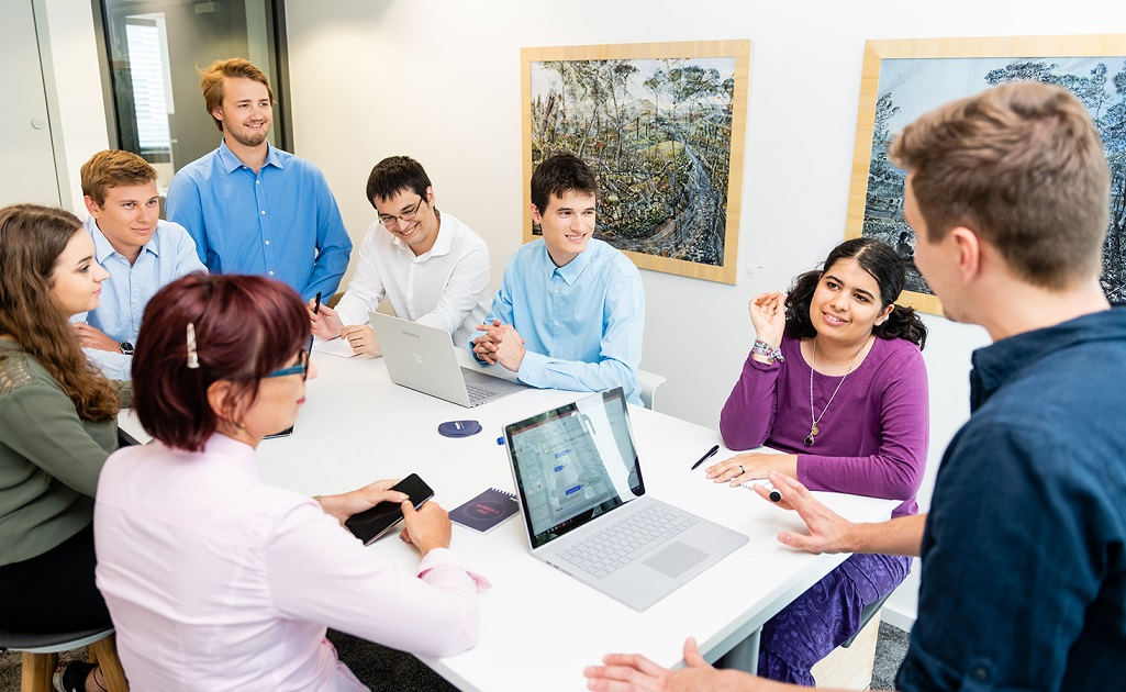 Innovation through diversity: How people with autism enrich the world of work
