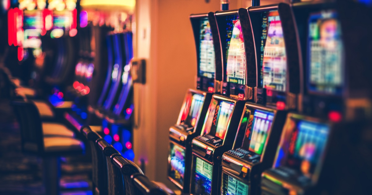 Creating that 'GREAT' slot game – 6 factors to keep in mind