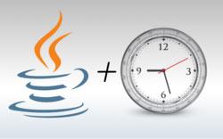 Blog Java date api