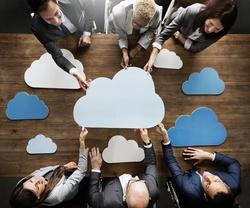 Public Cloud ist die Basis für IoT
