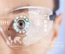 Assisted, Augmented, and Virtual Reality: Our Industry 4.0 Initiative