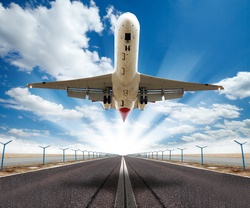 """Taking off: Implementing """"Agile"""" in aviation"""