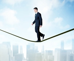 Balancing process and agility in a growing organization