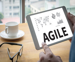 Being an enabler of Enterprise Agility