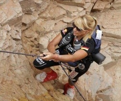 The ultimate racing experience at the Grand Canyon