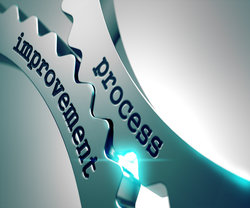 What is the hallmark of process maturity?