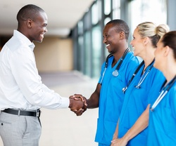 Elevating provider engagement to the next level