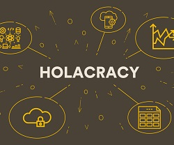Warum Zappos' Holacracy Modell aktueller denn je ist!