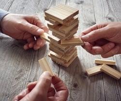 Risk Management: A fine balance of sharing
