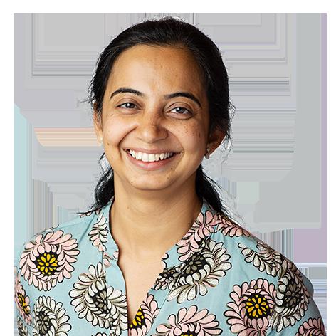 Nidhee Pathak