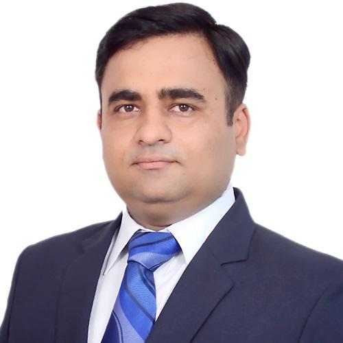 Rajesh Popli