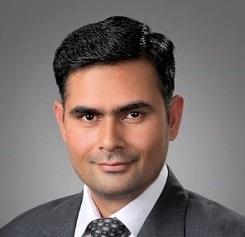 Khimanand Upreti