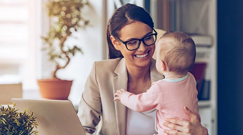 Working moms do a lot more! Here's how Nagarro helps them succeed