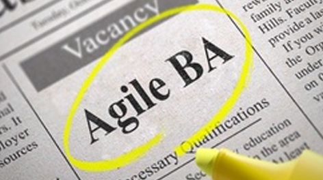 Are you a BA in an Agile project or an Agile BA?