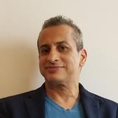 Dr. Riad Hartani