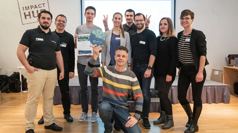 The Agile Challenge 2019 - Where the most agile teams of Austria converge