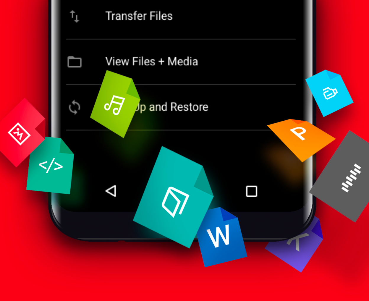 Improve Sandisk iXpand drive's performance