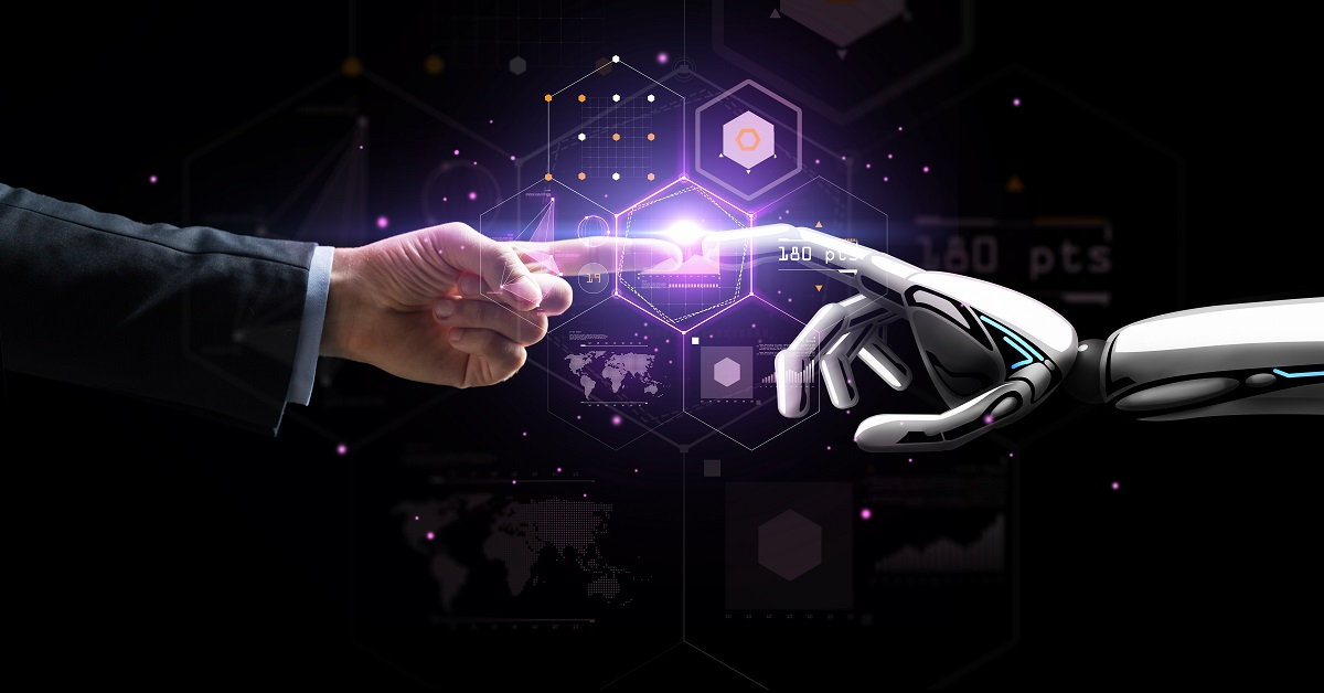 Growing adoption of Robotic Process Automation (RPA) in the finance services sector