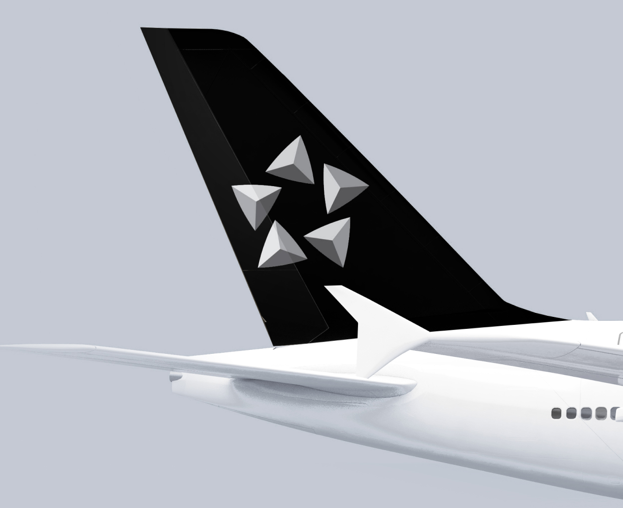 A Unified Flight Network